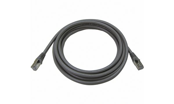 Cat6 4P S/FTP Patch Cord - 1MTR