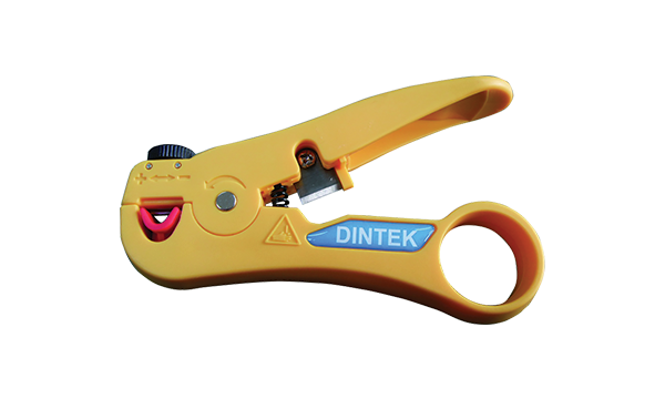 DINTEK UTP/STP Cable Strippers