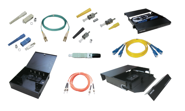 Fibre Optic Cabling System